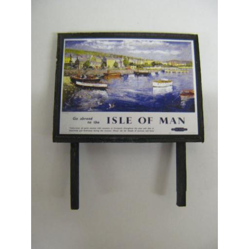 BR Isle of Man