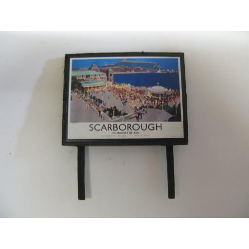 Scarborough LNER