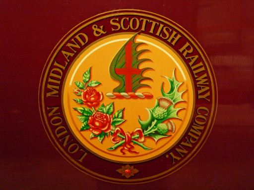 LMS - London Scottish and Midland Railway