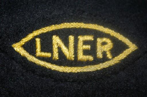 LNER - London North Eastern Railway